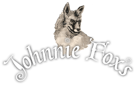 Johnnie Fox's logo